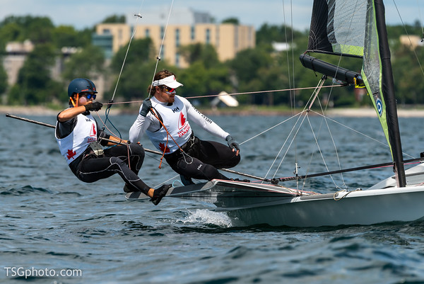 2021 9er Canadian Championship