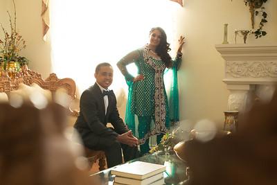 Rupal & Josef Wedding