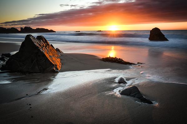 Big Sur Coast, CA