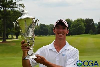 101st Carolinas Amateur Championship