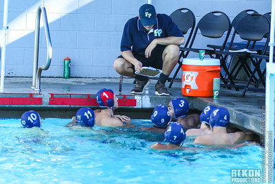 FP Boys Water Polo v Chadwick 11/03/16