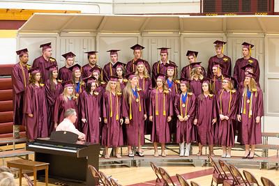 Graduation Ceremony C2