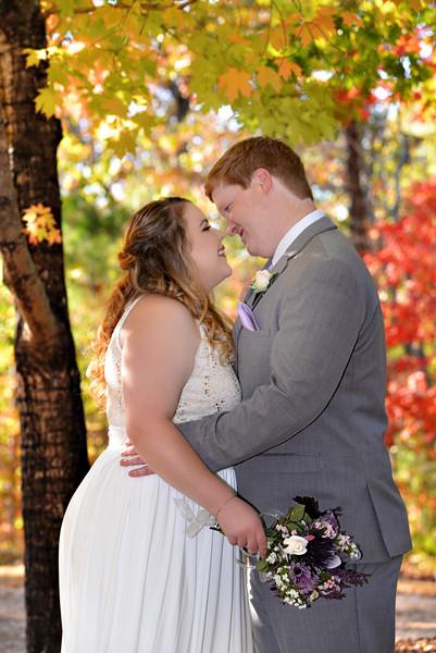 Gaither Wedding