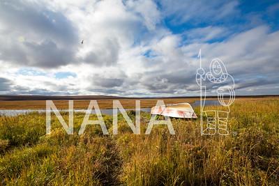 Northwest Alaska Landscapes
