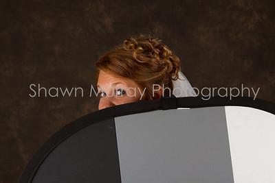 Jessica- Bridal Portraits
