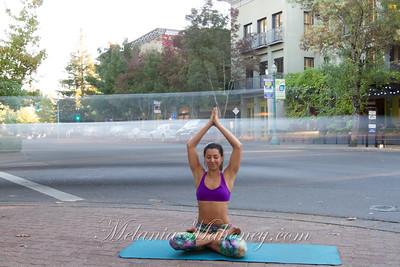 Barbara Dry Creek Yoga