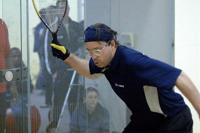 2006-12-10 Mens Open Semifinals Fowler over Wilson