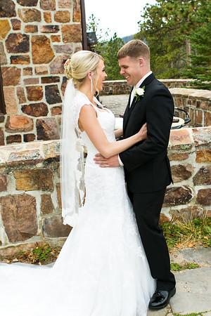 Aaron & Leah - First Look