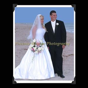 Kelly & Matt's - Wedding Album