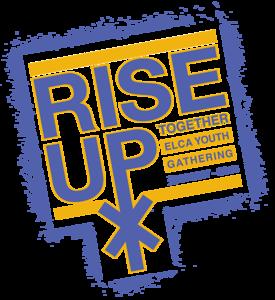 Rise Up Together Logo