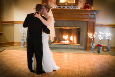 Thomason Wedding Dances