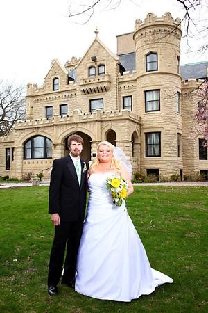 Wedding 4-23-11