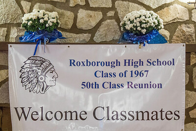 RHS Reunion Main Event