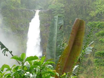 Big Island - Akaka Falls