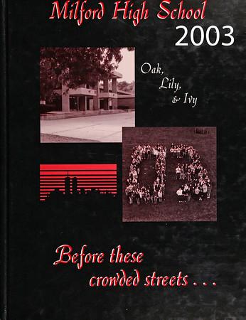 O.L.I. 2003