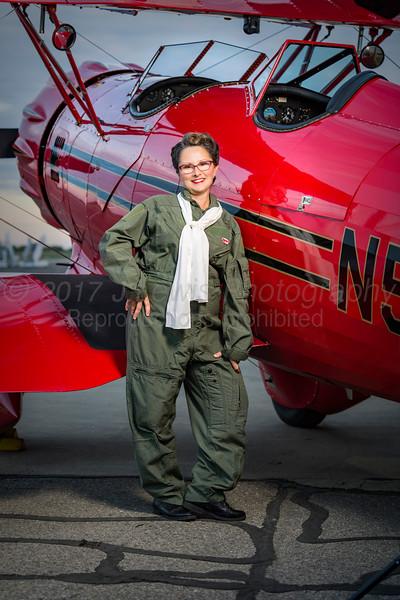 9-27-2017 Waco @ Yankee Air Museum