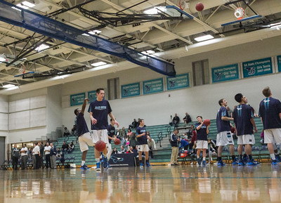 Juan Diego vs Herriman Boys Varsity Basketball
