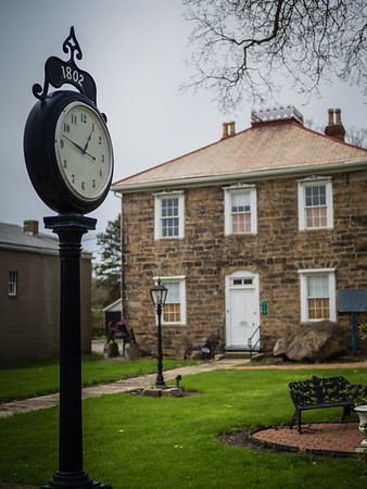 Beaver County Museum Weekend 2018