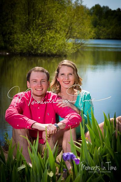 Reid & Jill