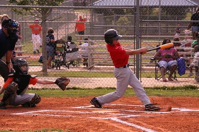 2012 Baseball Dixie Boys