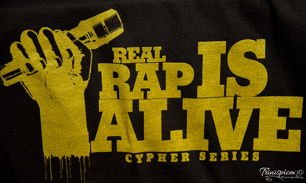 Real Rap Is Alive