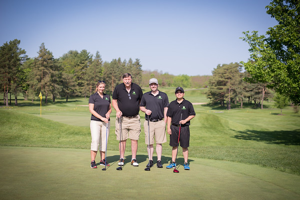 Colonie Chamber Golf Outing 2016