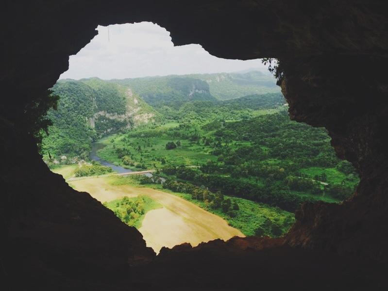 2014 • Cueva Ventana / Arecibo, PR