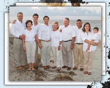 Cumalander Family