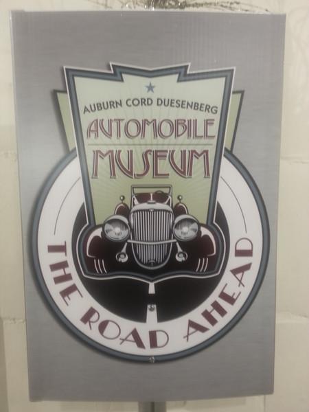 Auburn Automotive