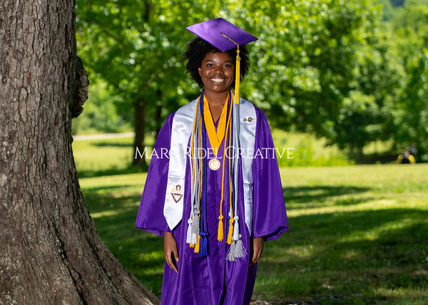 Broughton Park and Morehead Cain Scholars. May 7, 2020. MRC_6471