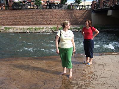 Golden, Colorado - June 2006