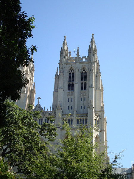Washington National Cathedral