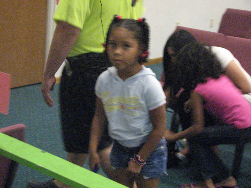 MI, First Nazarene VBS, Bay City MI, Aug 2010 146.JPG