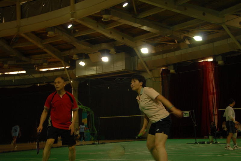 [20100918] Badminton PK with Hou Jiachang (36).JPG