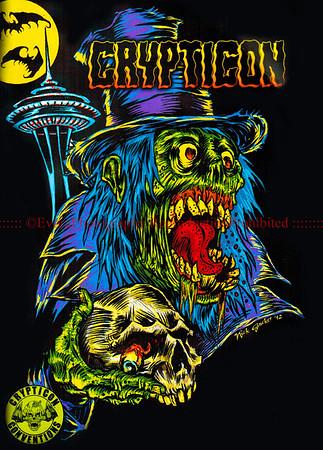 2012 Crypticon Seattle (18+)