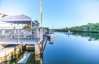 Suntex Marinas - South Miami Marina