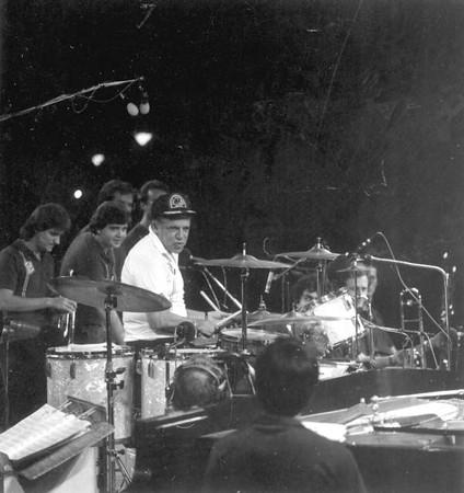 jazz festival history