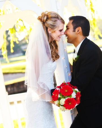 Bethany & David - Romance