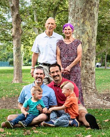 Calabretta Family