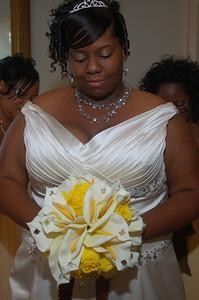 Ebony & Chris' WEDDING
