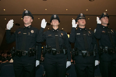 FSU Police Academy 2nd ROC graduation, Sept. 13, 2019