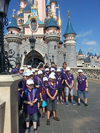 2016-08-28 Disneyland Paris