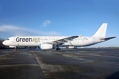 GreenJet Airlines (Greece)