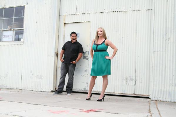 Tom & Heather :: 06.06.10