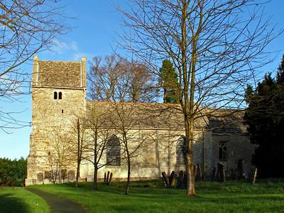 St Mary, Church of England, Church Road, Ardley OX27 7NP