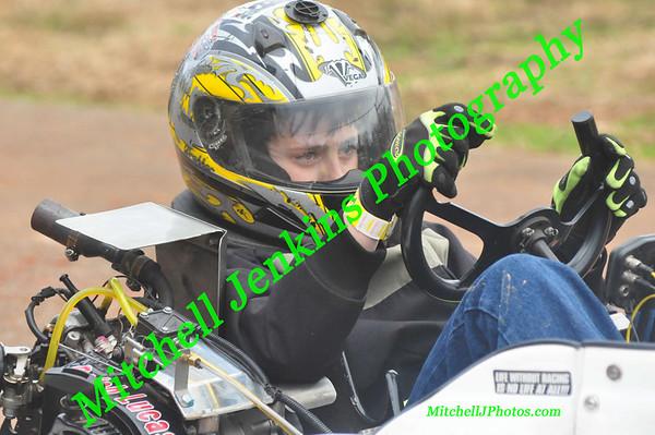 Dawgwood Speedway 2013