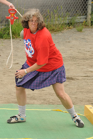 Scottish Highland Games 2012