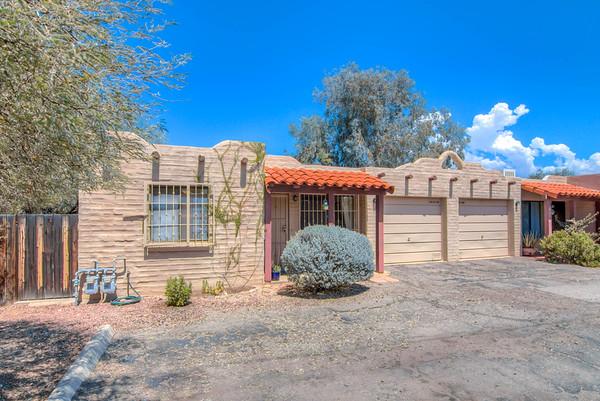 For Sale 907 E. Mesquite Dr Tucson, AZ 85719