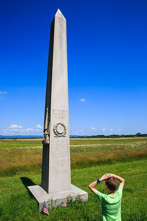 Images from folder gettysburg1