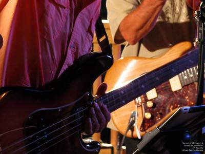 Sunset Gary Baker Band 2 2012